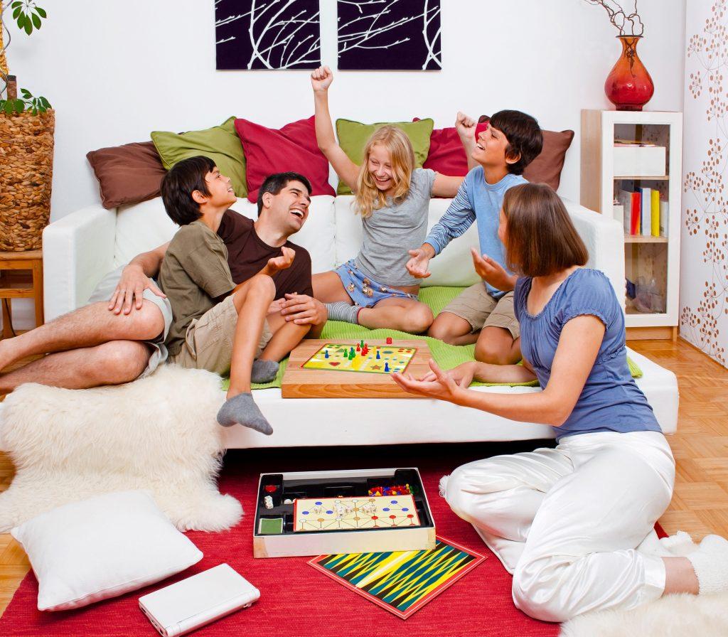 Bingo! Game Night Main