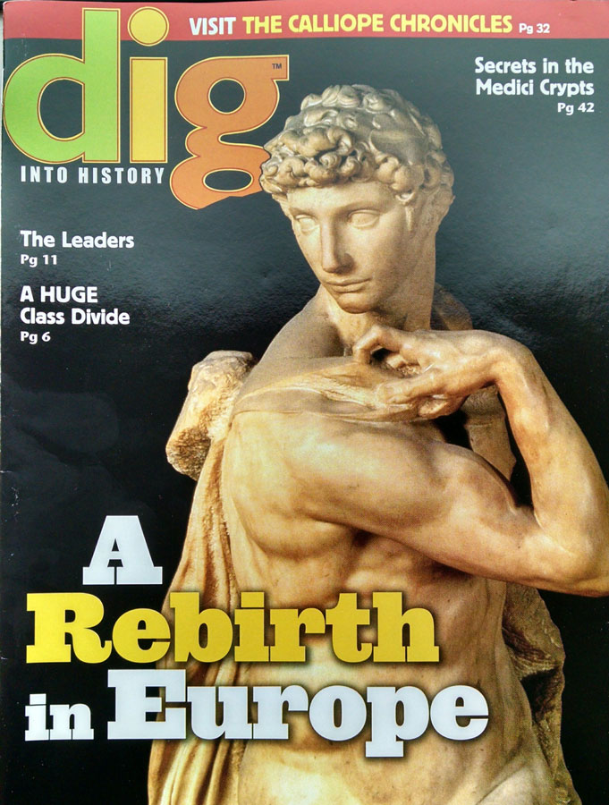 Dig Cover