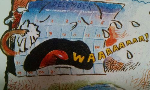 Jokes Calendar