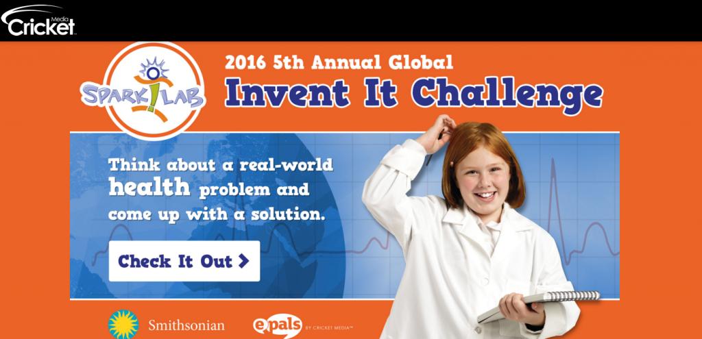 Invent It 2016