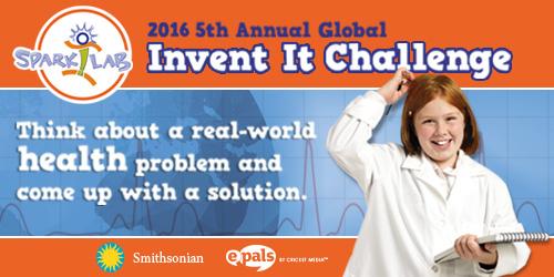 Inventit2016 Challenge