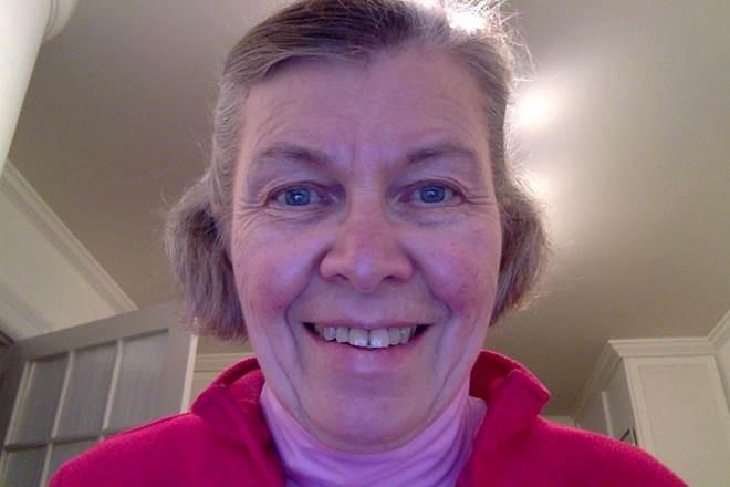 Dig Into History Editor Rosalie Baker