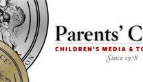 Parents Choice Award 2015