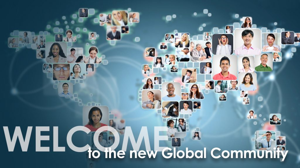 Global Community - Epals