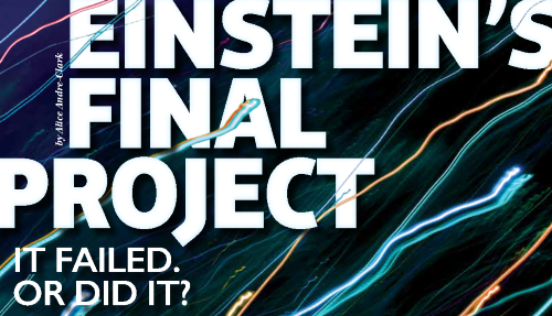 Einsteins Final Project - Cricket Media