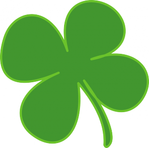 Have a Shamrock day