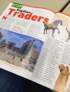 Sogidan Traders