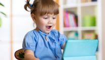 Toddler Tech - Cricket Media