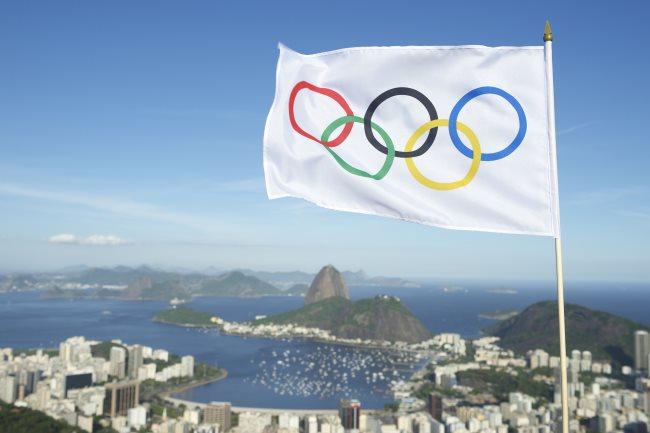 Olympics - medaling