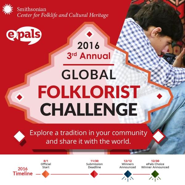 Folklore Challenge 2016