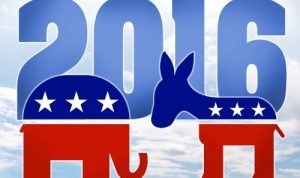Politics - Creative Commons Image