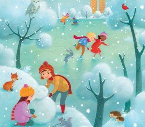 Winter LYB1611-cover