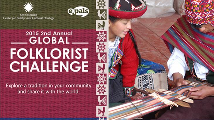 Folklorist Challenge