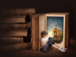 Love of Reading Main