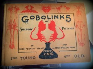 GoboLinks - Story Bug App