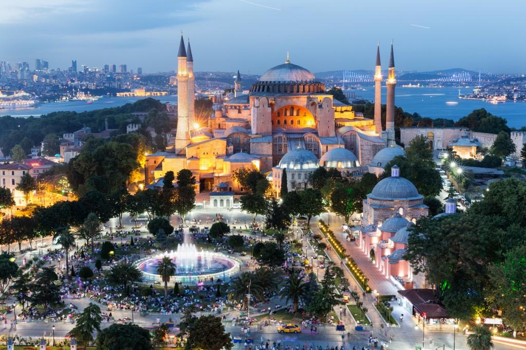 Istanbul - Cricket Media