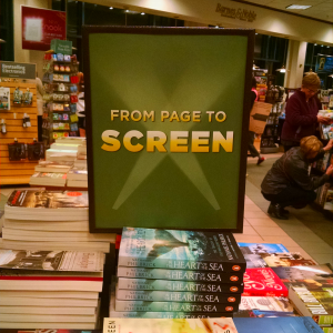 From Page to Screen: The Adaptation Agency