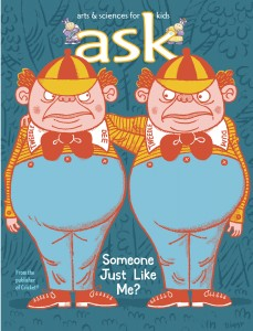 Ask Magazine March 2016