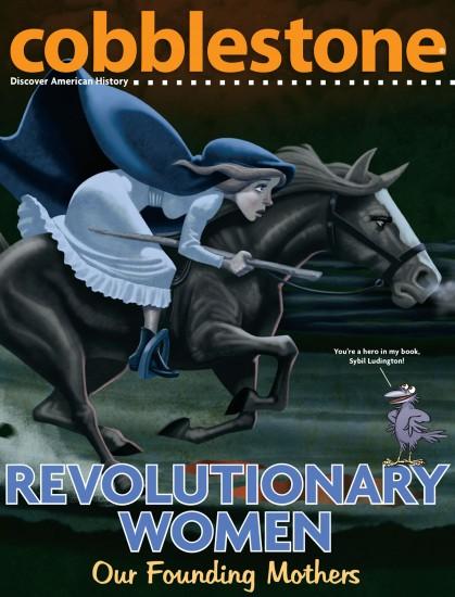 Cobblestone Magazine