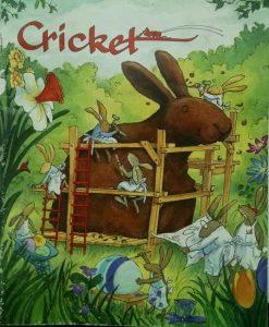 Easter at Cricket Media