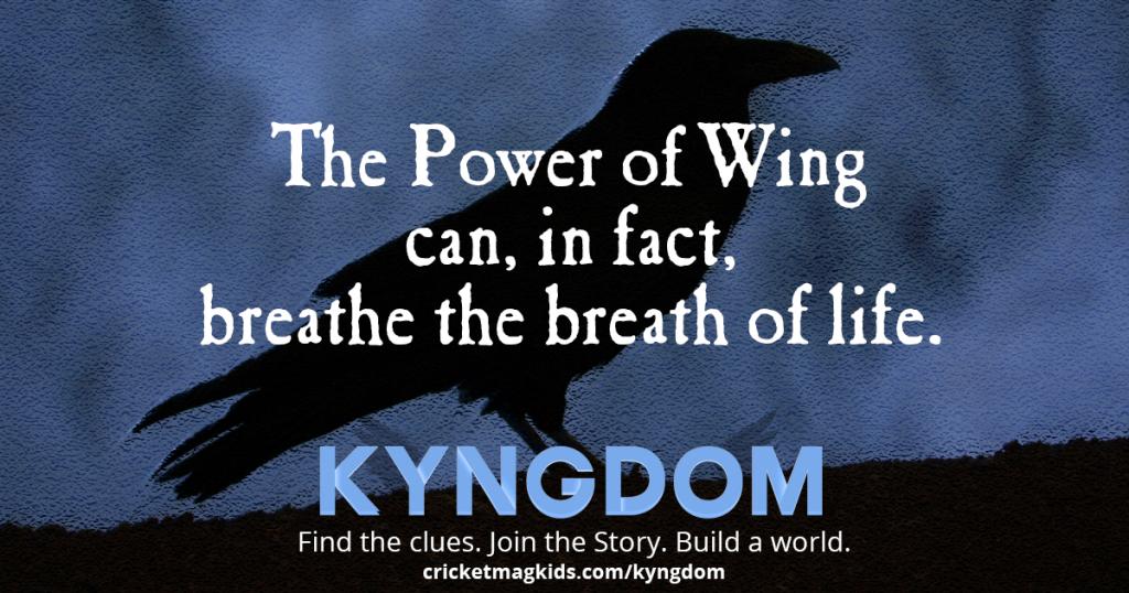 Kyngdom