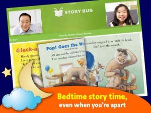 Story Bug