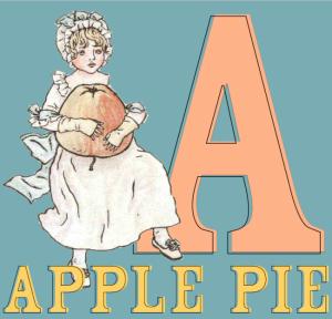 A Apple Pie - Story Bug