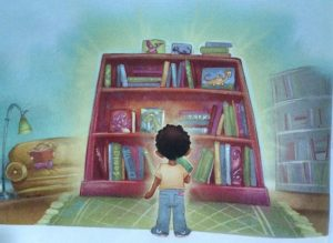 Art by Joseph Cowman Do we still need librarians if we have Google?