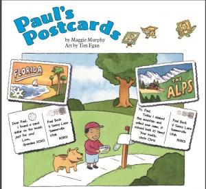 Pauls Postcards
