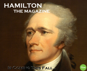 Hamilton Issue is coming