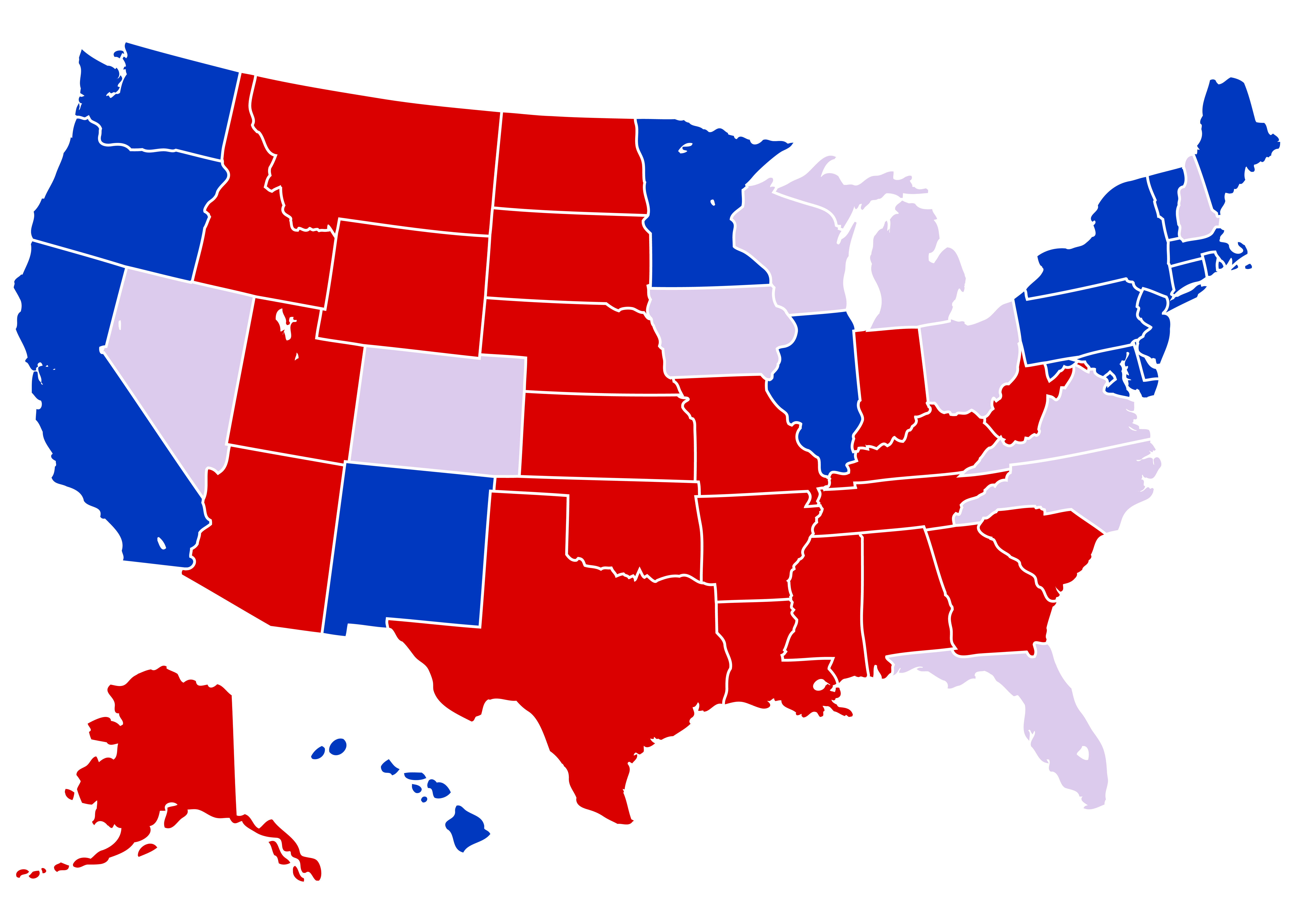 My Family's Electoral College Obsession Problem