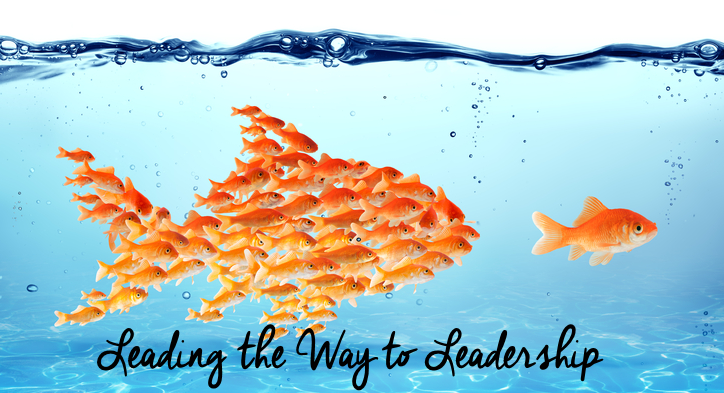 Leading the Way to Leadership