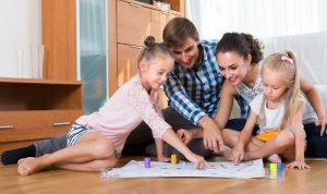 5 Screen Free Family Activities to Beat Winter Break Boredom