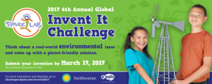 The 6th Annual Global Invent It Challenge