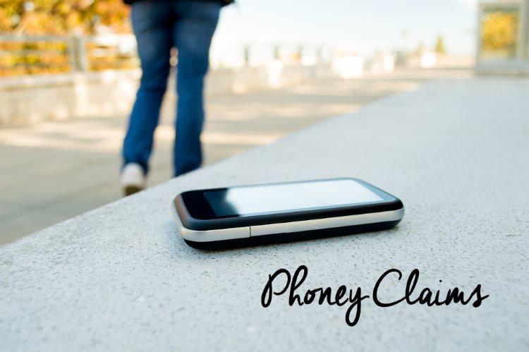 Phoney Claims