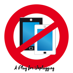 A Plug for Unplugging