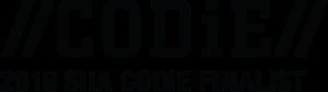 2019 SIAA Codie Award Finalist logo