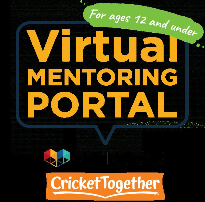Virtual Mentoring Portal Logo