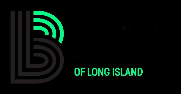 Big Brothers and Big Sisters of Long Island Logo
