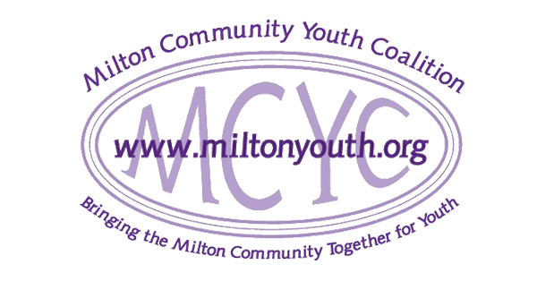 Milton Community Youth Coalition Logo