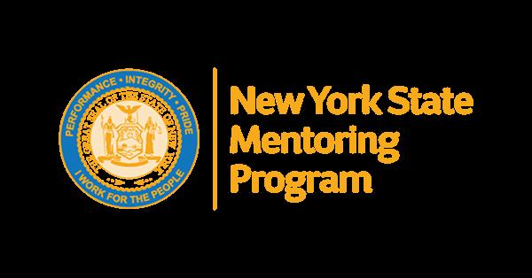 New York State Mentoring Program Logo