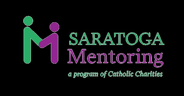 Saratoga Mentoring Agency Logo