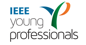 IEEE Young Professionals logo
